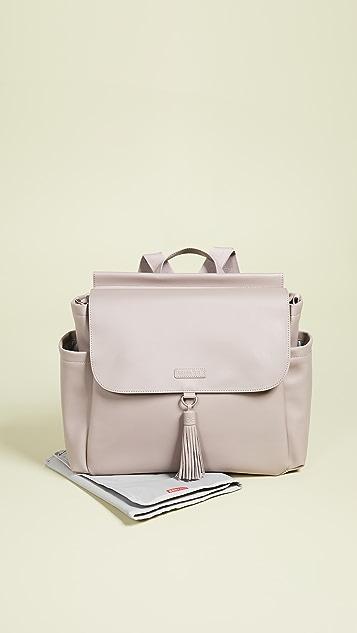 Skip Hop Greenwich Convertible Diaper Bag Backpack