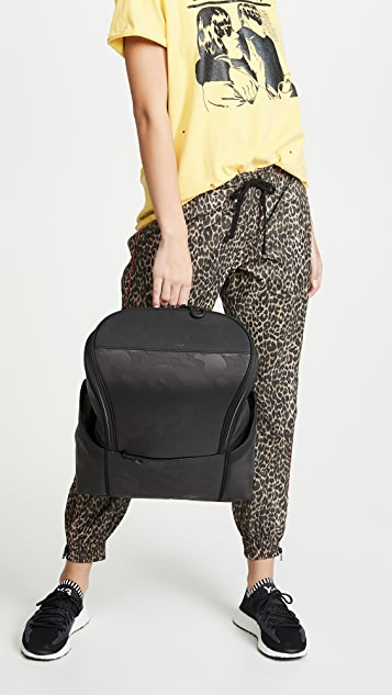 Skip Hop Paxwell Easy Access Diaper Backpack