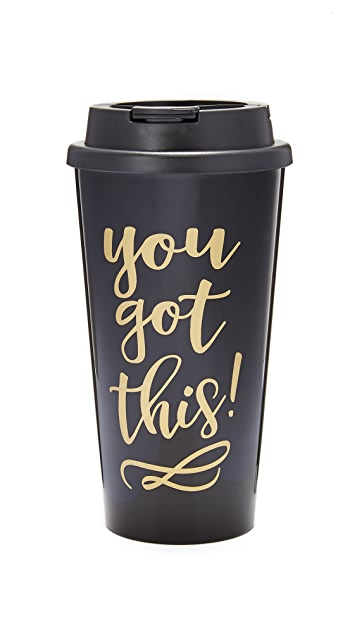 Slant Collections You Got This Tumbler