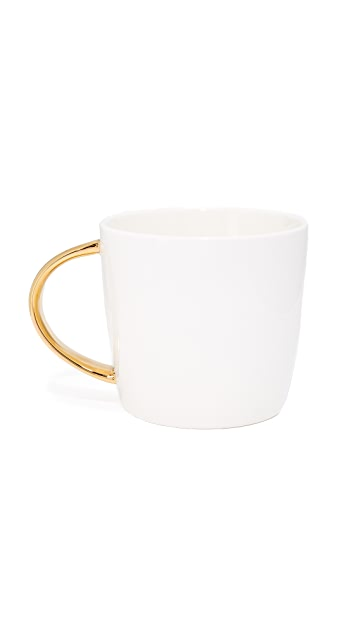 Slant Collections Chance This Is Wine Mug