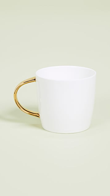 Slant Collections Might Be Bubbly Mug