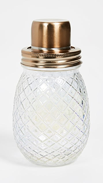 Slant Collections Cocktail Shaker