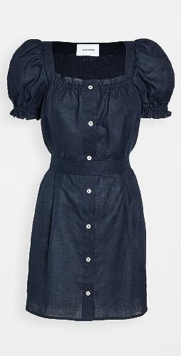 Sleeper - Brigitte Mini Dress