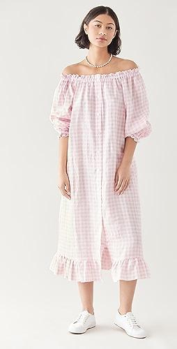 Sleeper - Loungewear Dress