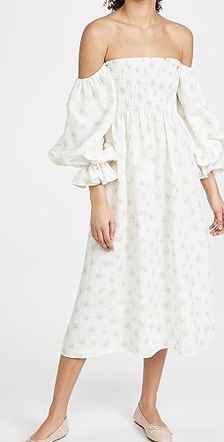 Sleeper - Atlanta Linen Dress