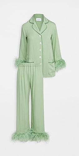 Sleeper - Party Pajama Set
