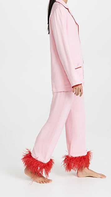 Sleeper Party Pajama Set
