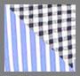 Office Stripes/Gingham