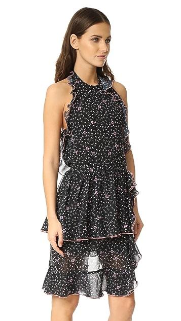 Sandy Liang Louie Dress