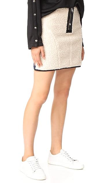Sandy Liang Zaddy Skirt