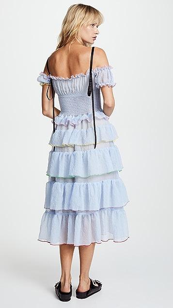 Sandy Liang Lulu Dress