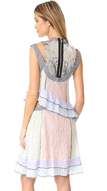 Sandy Liang Impala Dress