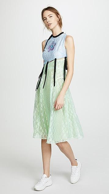 Sandy Liang Rainie Dress