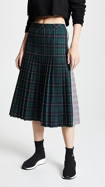 7606a448a9 Sandy Liang Uniform Skirt | SHOPBOP