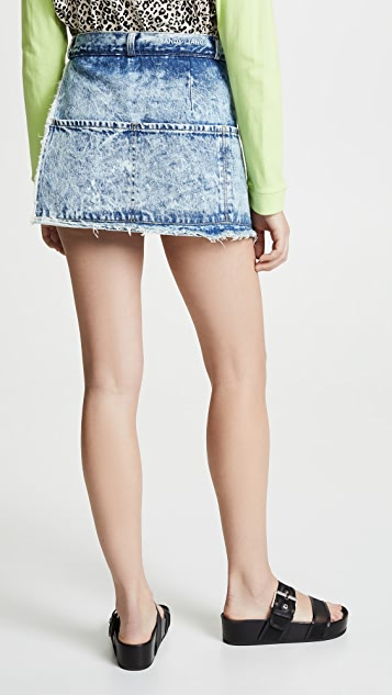 Sandy Liang Perry Skirt