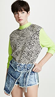 Sandy Liang Lewis Sweater