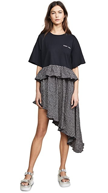 Sandy Liang Four Dress