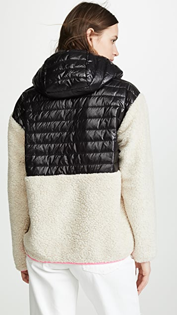 Sandy Liang Booth Pullover