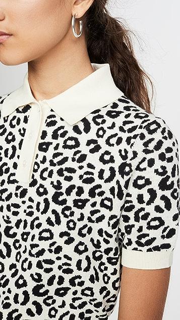 Sandy Liang Snow Sweater