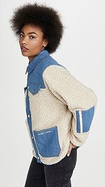 Dorne Fleece Jacket