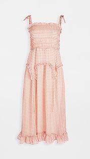Sandy Liang Rainer Dress