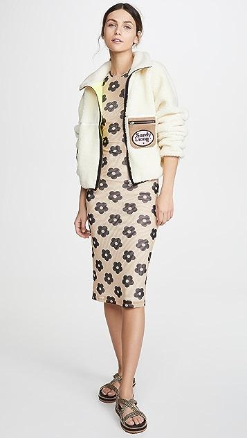 Sandy Liang Mama 连衣裙