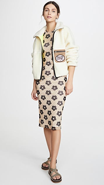 Sandy Liang Mama Dress