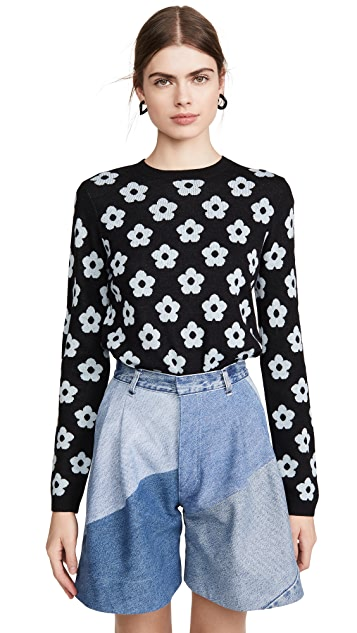 Sandy Liang Edith Sweater