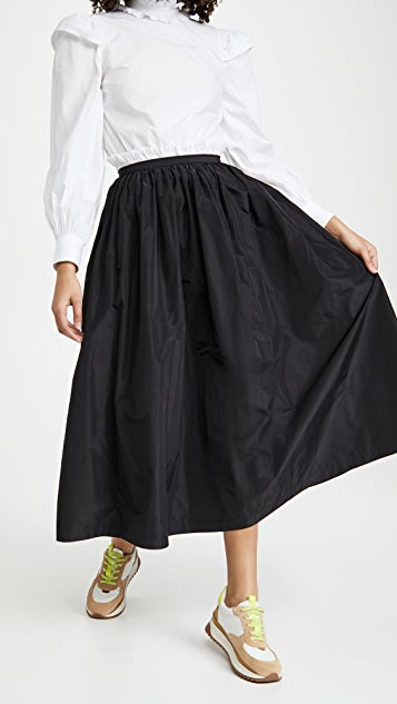 Sandy Liang Teddy Skirt