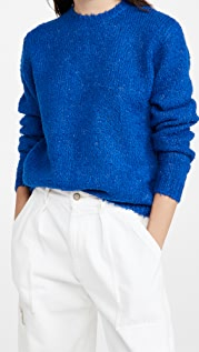 Sandy Liang Bebe Sweater