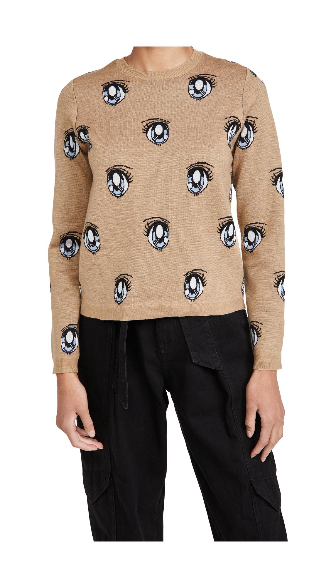 Sandy Liang Uchi Sweater