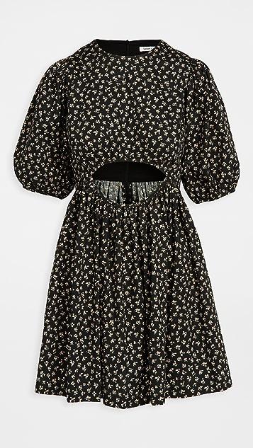 Sandy Liang Stum Dress