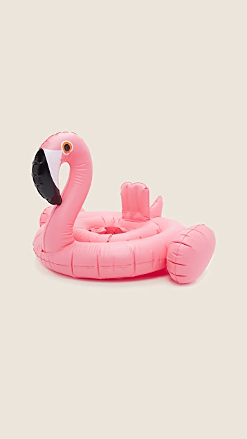 SunnyLife Baby Inflatable Flamingo