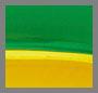 黄色/绿色