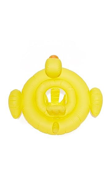 SunnyLife Baby Duck Float