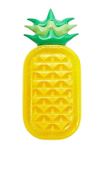 SunnyLife Luxe Pineapple Float