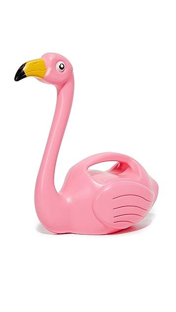 SunnyLife Flamingo Watering Can