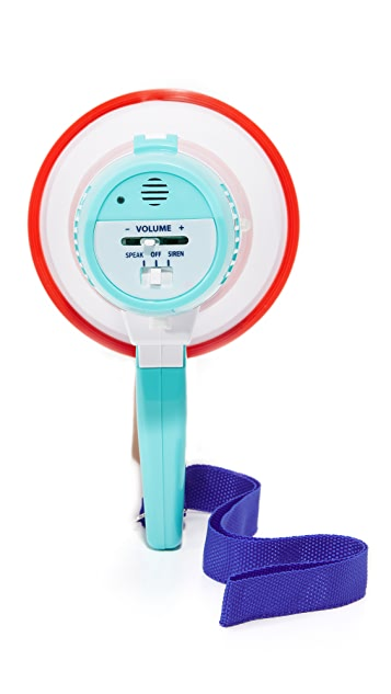 SunnyLife Рупор Lifesaver