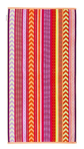SunnyLife Balandra Luxe Towel