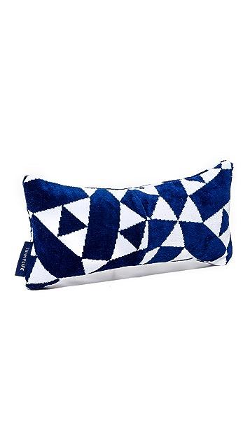 SunnyLife Castillo Beach Pillow