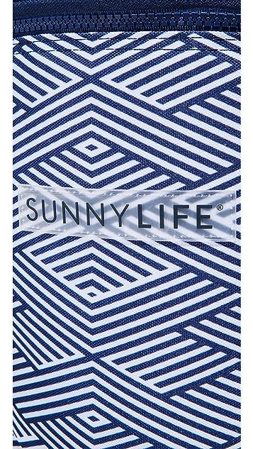 SunnyLife Montauk Cooler Tote