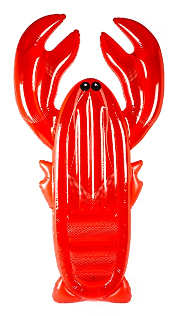 SunnyLife Luxe Lie On Lobster Float