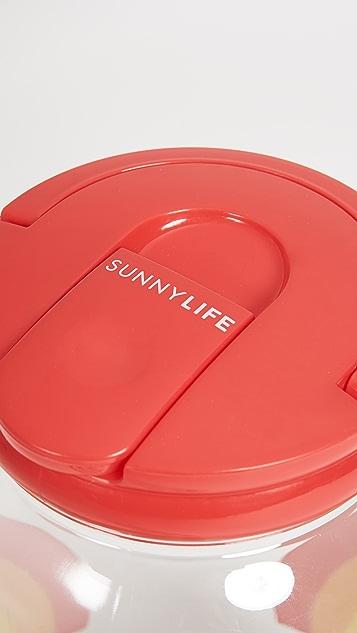 SunnyLife Drink Dispenser Party Kit