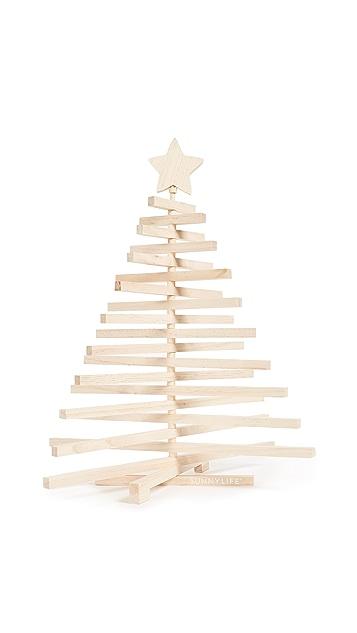 SunnyLife Ornament Display Tree