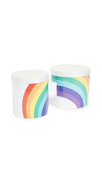 SunnyLife Rainbow Bongo Drums