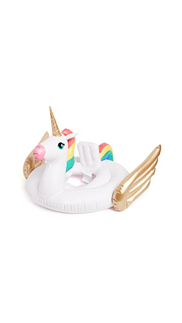 SunnyLife Baby Unicorn Float