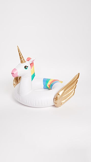 SunnyLife Kid's Unicorn Float
