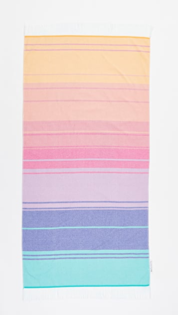 SunnyLife Founta Navagio Towel