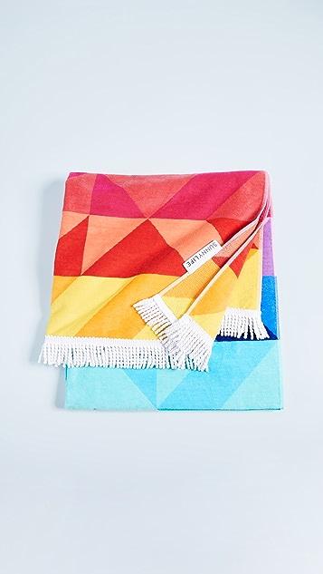 SunnyLife Luxe Montebello Towel