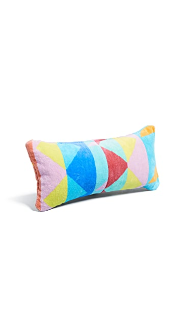 SunnyLife Beach Tangalle Pillow